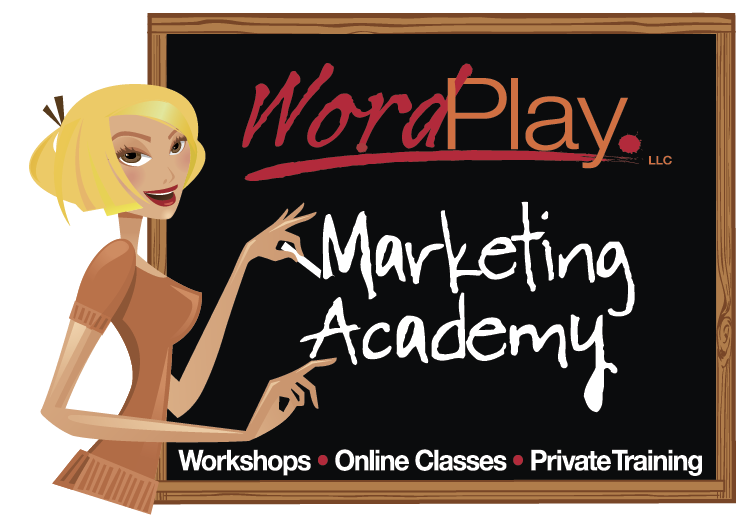 WordPlay Marketing Academy